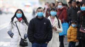 Wuhan alerta sobre un posible resurgimiento de brote de COVID-19