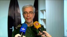 Poder defensivo de Irán. Coronavirus en Europa. Guerra de Malvinas - Boletín: 12:30 - 03/04/2020