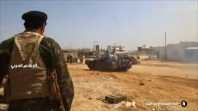 Libia sigue en guerra tras caída de régimen de Gadafi