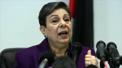 Palestina: Israel socava deliberadamente lucha contra coronavirus