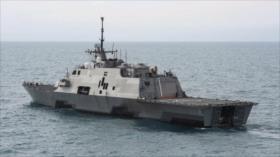 Cuba alerta sobre la operación militar de EEUU contra Venezuela