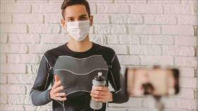 ¿Cómo ayuda el deporte a protegerse contra el coronavirus?