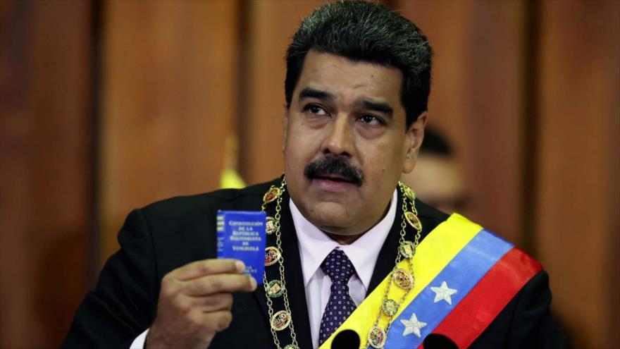 Maduro ordena movilización de artillería ante amenazas de EEUU | HISPANTV
