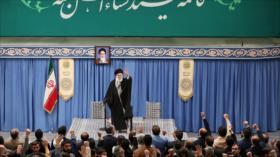 Legisladores iraníes alaban directrices económicas del Líder