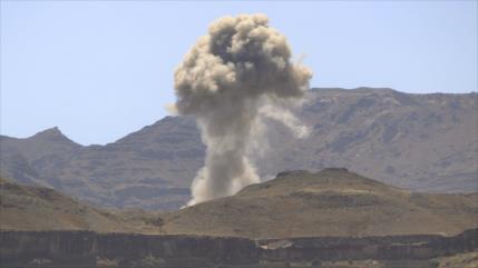 Arabia Saudí asesina a una familia yemení en una agresión a Saada