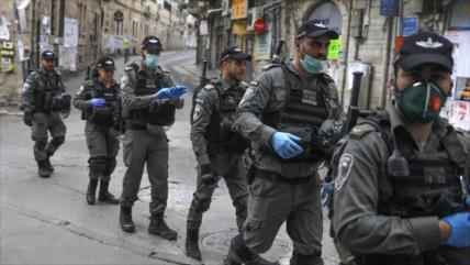 Palestina denuncia ante ONU crímenes de Israel pese al coronavirus