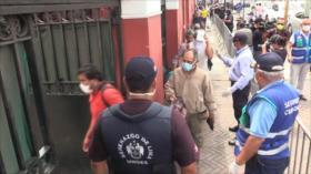 Los más necesitados en Lima tendrán un hogar durante la cuarentena