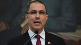Venezuela agradece a México su digna posición contra EEUU