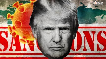 Trump: Un gobierno aborrecible con su aguijón venenoso