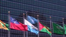 Sanciones de EEUU. Crisis por COVID-19. Bloqueo contra Venezuela - Boletín: 12:30 - 04/04/2020