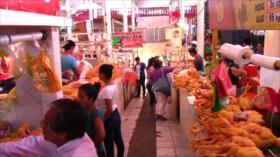 Se producen saqueos en Chiapas ante contingencia por el COVID-19