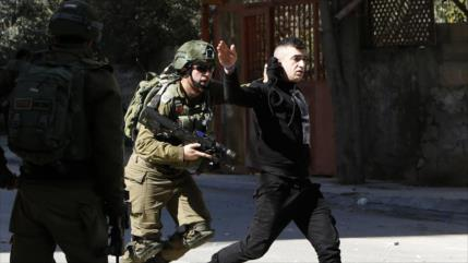 ONU: Violencia israelí contra palestinos aumenta pese al COVID-19