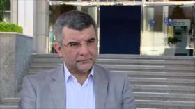 Sanciones contra Irán. Precio del petróleo. Golpe contra Caracas - Boletín: 00:30 - 05/04/2020