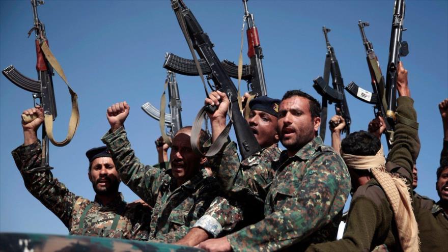 Fuerzas yemeníes matan a 80 mercenarios de Arabia Saudí en Marib | HISPANTV
