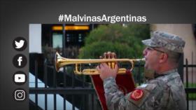 Etiquetaje: Críticas a EEUU y Reino Unido en aniversario de guerra de Malvinas