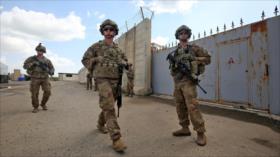 Irak confirma salida de EEUU de su base más antigua en Al-Anbar
