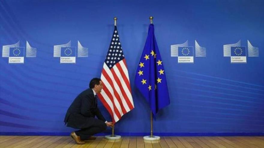 COVID-19 amenaza la imagen de superpotencias de EEUU y Europa ...