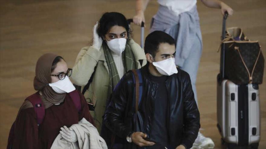 Lieberman revela que hay 200 000 israelíes infectados de COVID-19