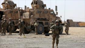 """""""Daesh será erradicado si EEUU sale de Irak y deja de apoyarlo"""""""
