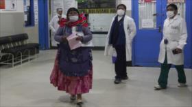 COVID-19 en A. Latina y Caribe deja 30 mil contagios y mil muertes