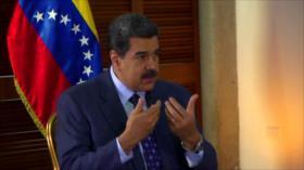Sanciones contra Irán. COVID-19 en Nueva York. Carta de Maduro - Boletín: 01:30 - 06/04/2020