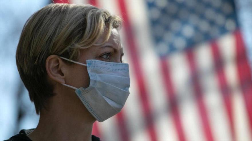 EEUU depende de China para salvar la vida de su pueblo del COVID-19 | HISPANTV