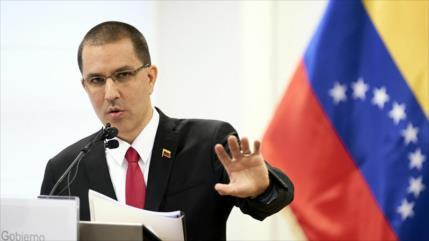 Venezuela lista para defenderse de cualquier agresión de EEUU