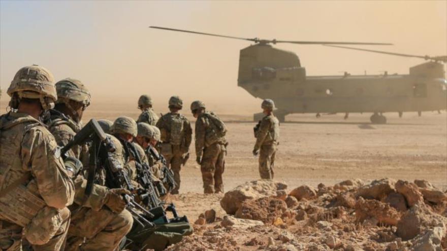 EEUU lleva a 8 líderes de Daesh a Irak para resucitar el terrorismo | HISPANTV