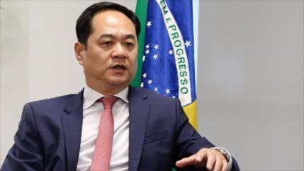 China repudia un tuit racista del ministro de Educación de Brasil