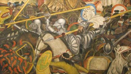 Revelan uso de tecnología indígena por conquistadores españoles