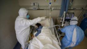 Número de muertos por COVID-19 supera los 70 000 en el mundo