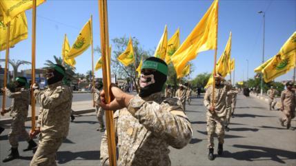 Diputado: EEUU planea asesinar a comandantes de fuerzas iraquíes