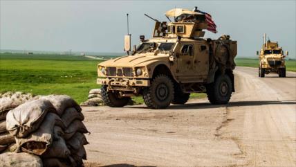Grupo desconocido mata a un soldado estadounidense en Siria