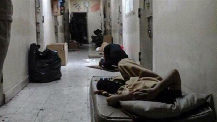 HRW urge a Baréin a liberar a presos políticos por el COVID-19 | HISPANTV