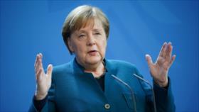 Alemania denuncia la incautación de mascarillas que compró a EEUU