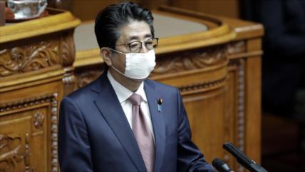Japón declara estado de emergencia en siete regiones por COVID-19