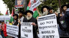 Líderes judíos de EEUU urgen a Gantz a no anexionar Cisjordania