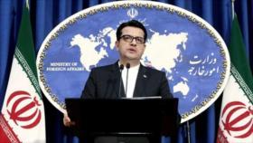 Irán pide unidad ante COVID-19 y alerta de virus de unilateralismo
