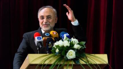 Irán alcanza 122 nuevos logros nucleares en un año