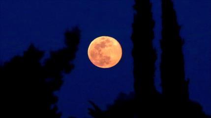 Superluna rosa más grande y luminosa del 2020 brillará este martes