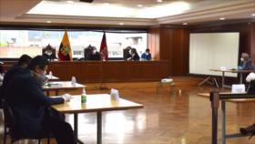 Sanciones inhumanas. Prisión para Correa. Tensión Venezuela-Colombia - Boletín: 20:30 - 07/04/2020