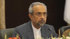 """""""EEUU no tiene derecho a vetar pedido de préstamo de Irán al FMI"""""""