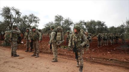 Siria: Inteligencia turca planea propagar el coronavirus en Idlib