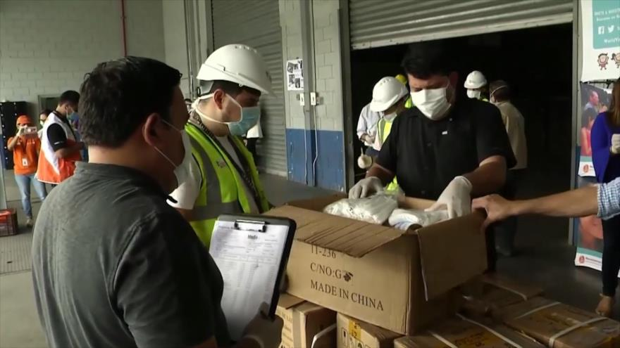 Honduras maneja el mayor presupuesto contra el COVID-19