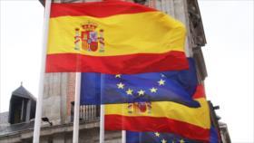 España: Futuro de la UE en riesgo por la respuesta al coronavirus