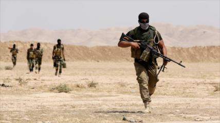 """Fuerzas iraquíes capturan al """"ingeniero de Daesh"""" en Diyala"""