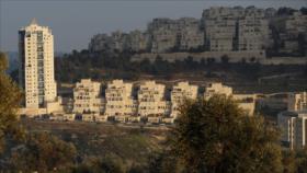 'Israel usa la crisis del coronavirus para expandir asentamientos'