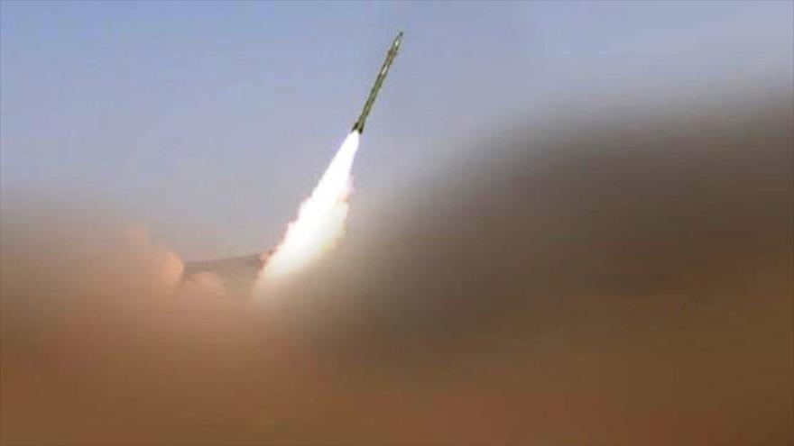 Yemen ataca con misiles base de fuerzas lideradas por Arabia Suadí | HISPANTV