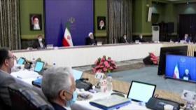 EEUU contra Irán. Crisis sanitaria en EEUU. Mercado de petróleo - Boletín: 14:30 - 08/04/2020