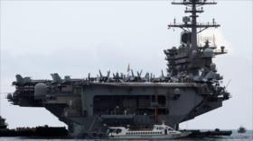¡Alerta ignorada! 230 marines de EEUU dan positivo en COVID-19